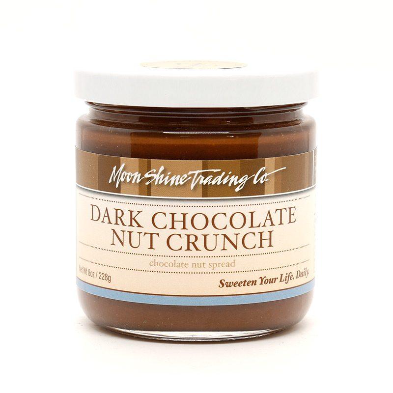 Chocolate & Vanilla Nut Spreads