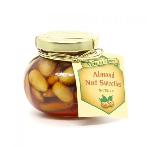 Almond Nut Sweeties from Moon Shine Trading Co.