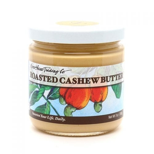 Moon Shine Trading Company Roasted Cashew Butter