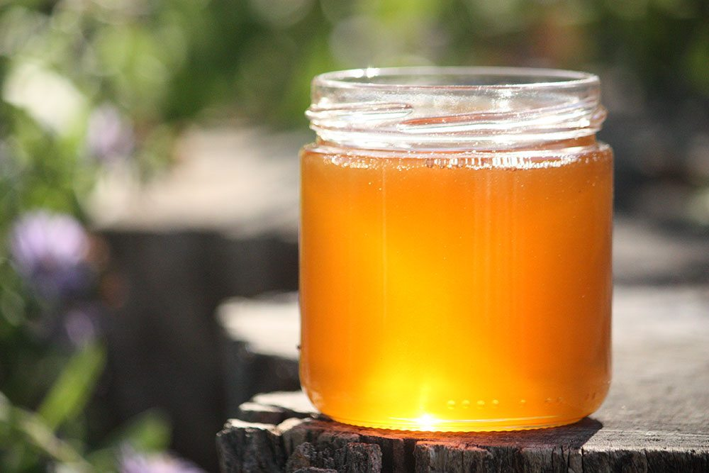 Use Moon Shine Trading Company Honey for Sugar in Your Recipes