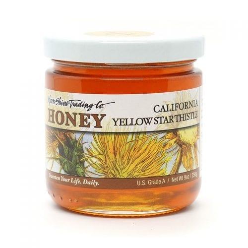 CA-Yellowstar-Thistle
