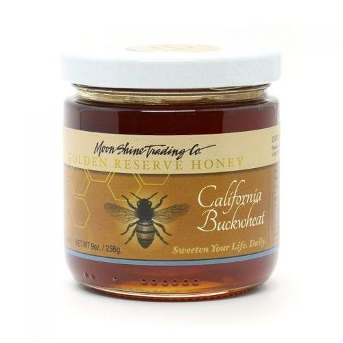 California-Buckwheat