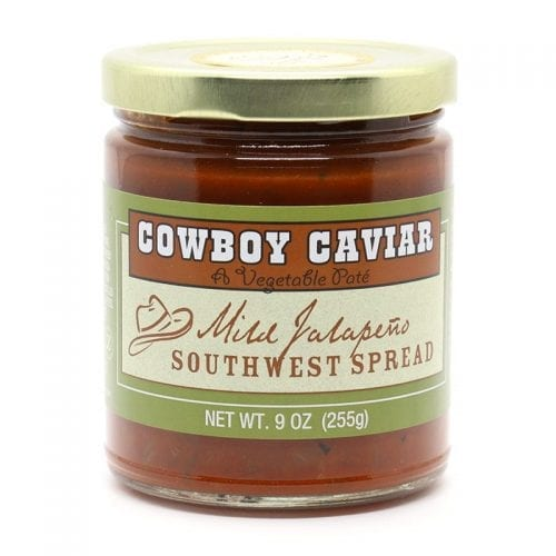 cowboy-caviar-vegetable-spread-mild-jalapeño