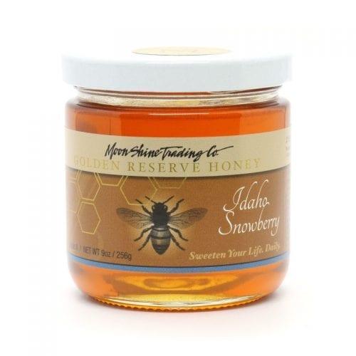 Golden Reserve Honey