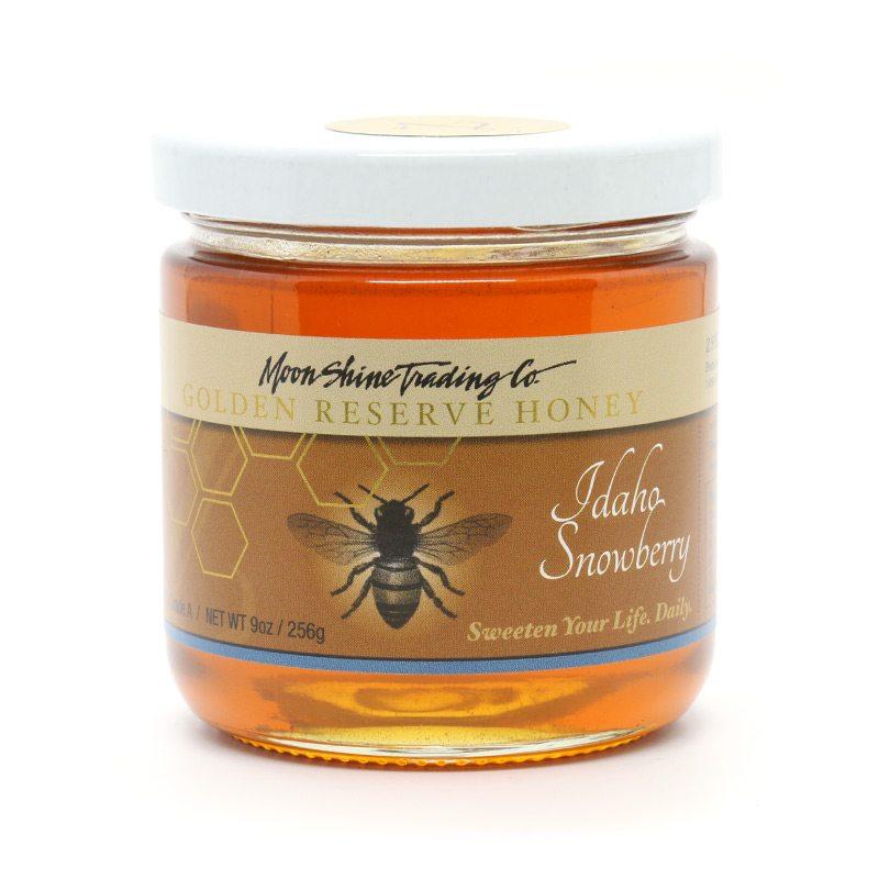 Golden Reserve Varietal Honey
