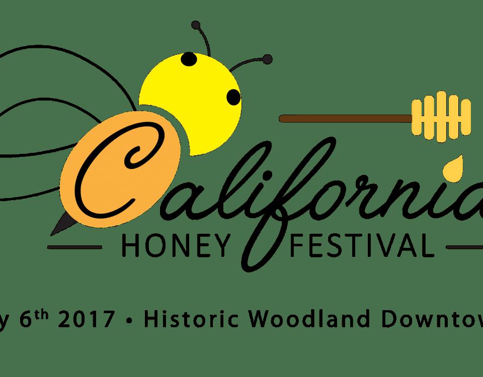 California Honey Festival May 6th 2017 in Historic Woodland, Ca